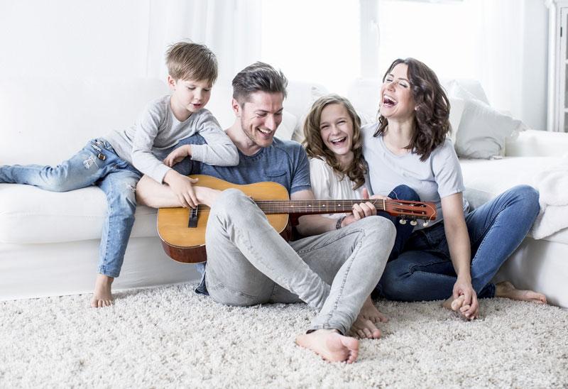 Zadbaj o przyszłość rodziny